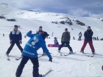 Tipos de Modalidades de Esquí y Snow