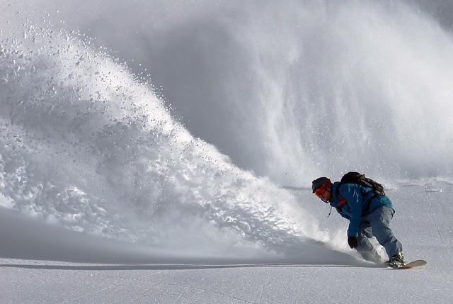 Escuela de Snowboard en Sierra Nevada: Aspectos fundamentales a la hora de elegir