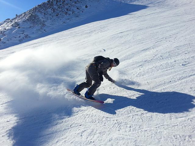 Clases de Snowboard en Sierra Nevada: Historia del Snowboard