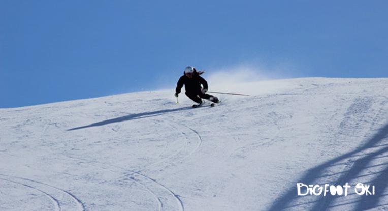 Aprende a esquiar en Sierra Nevada con los mejores expertos.