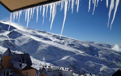Esquí en semana santa en Sierra Nevada ¿qué posibilidades existen?