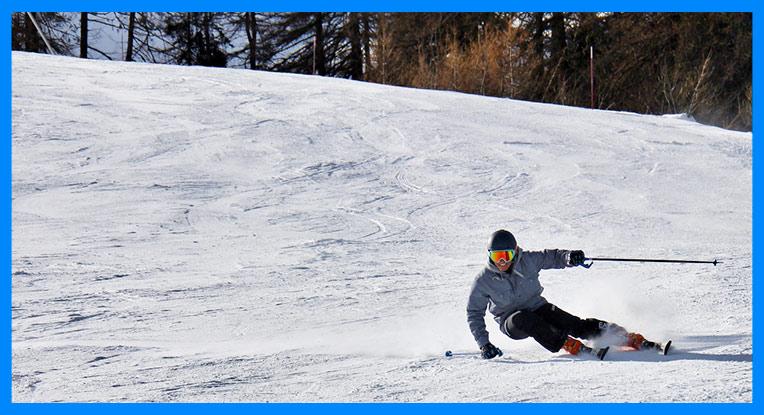 mejores estaciones esqui