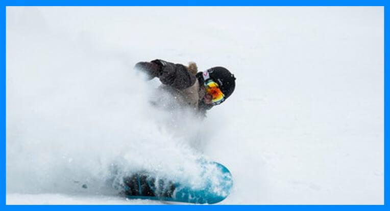 aprender snowboard