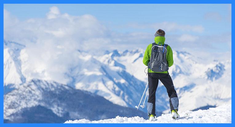 cursos de esquí y snowboard