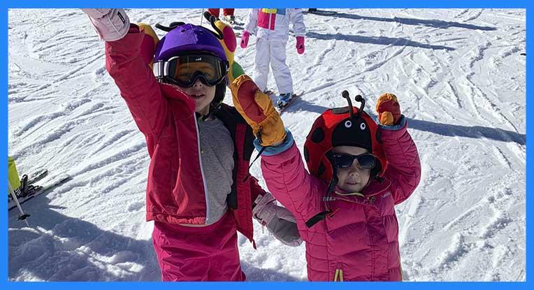 esquí-para-niños