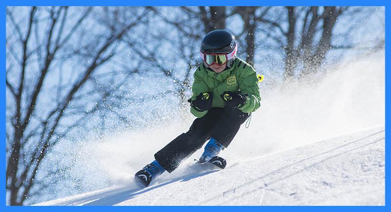 aprender-a-esquiar