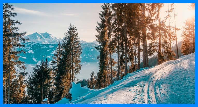 Equipo ski fuera pista bigfootski