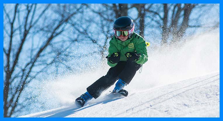 terreno ski fuera pista bigfootski
